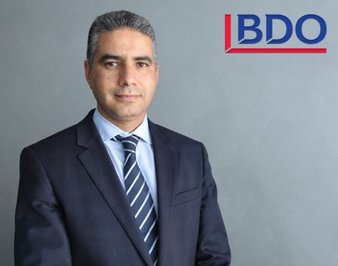 Amine BAAKILI, CEO & Head of Audit